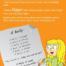 Resolving Bullying Poster – B3